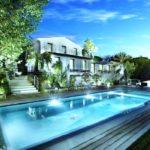 Приобретение недвижимости на Лазурном Берегу Франции